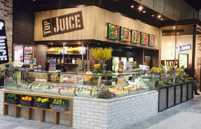 Top Juice pays back $32,435 in back wages