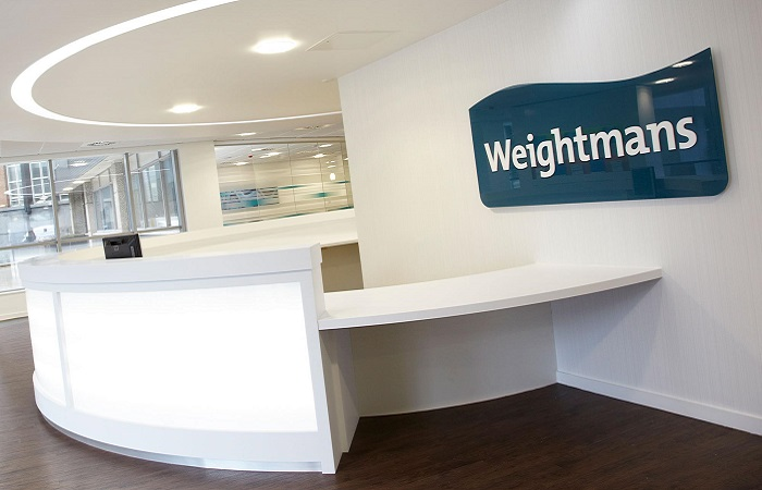Weightmans to restore Covid-19 pay cuts earlier than planned