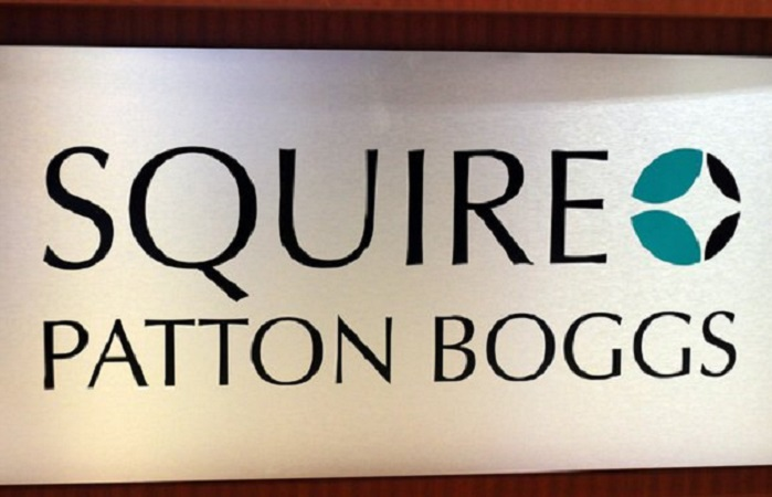 Squire Patton Boggs returns associates to full pay