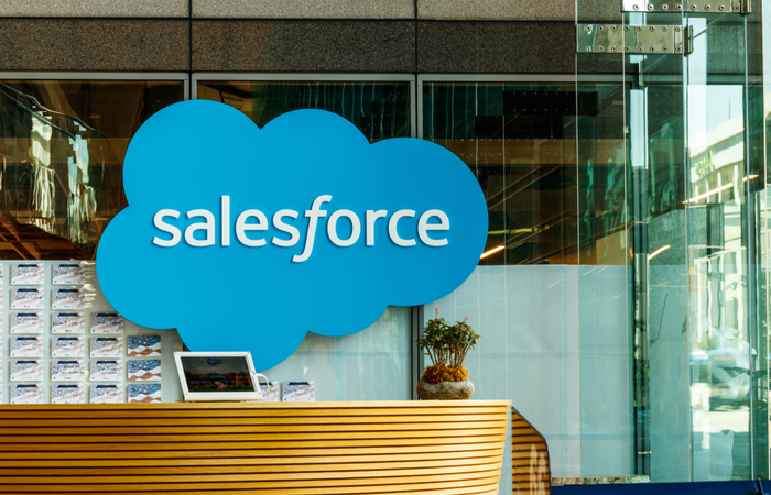 Salesforce, Cisco and DHL Express among best multinational organisations in Europe