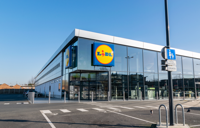 Lidl offers 25,000 employees unlimited access to fitness facilities