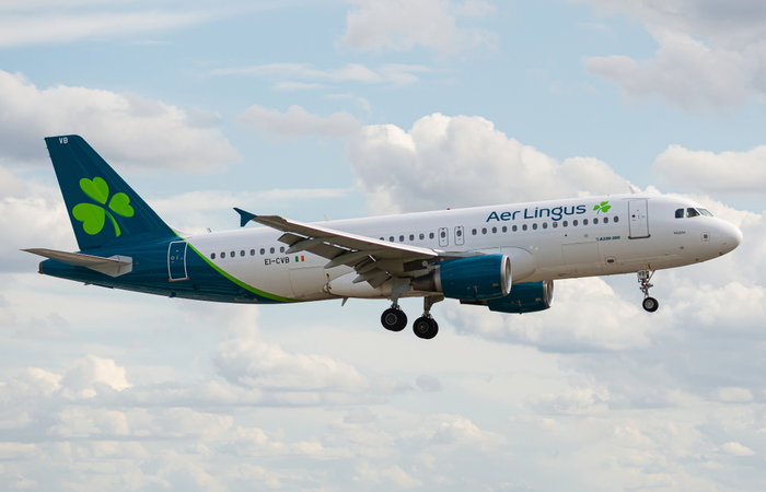 Aer Lingus offers employees voluntary leave schemes