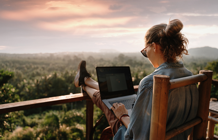 41% of employers plan to make long-term changes to remote working policies