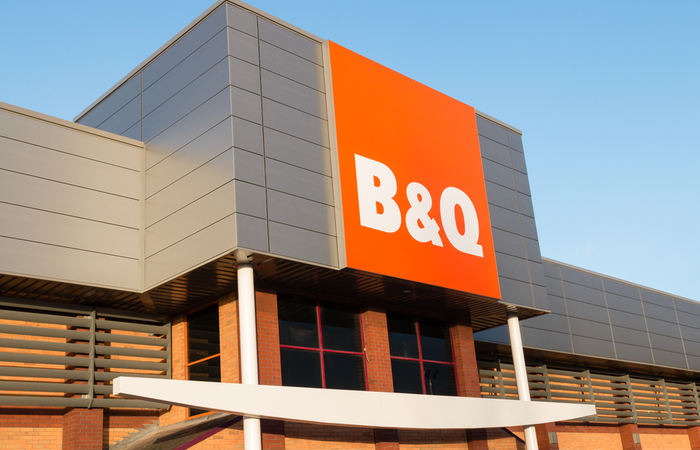 B&Q and Screwfix owner to repay furlough funds