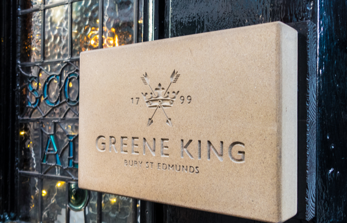 Greene King gives 38,000 employees early access to pay