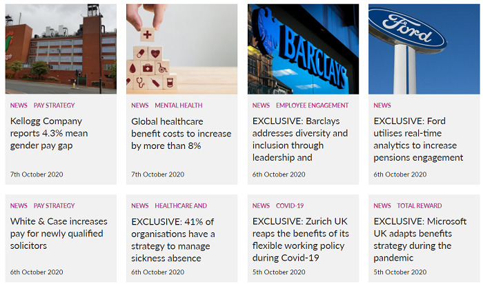 The top most read stories: 1 October - 7 October