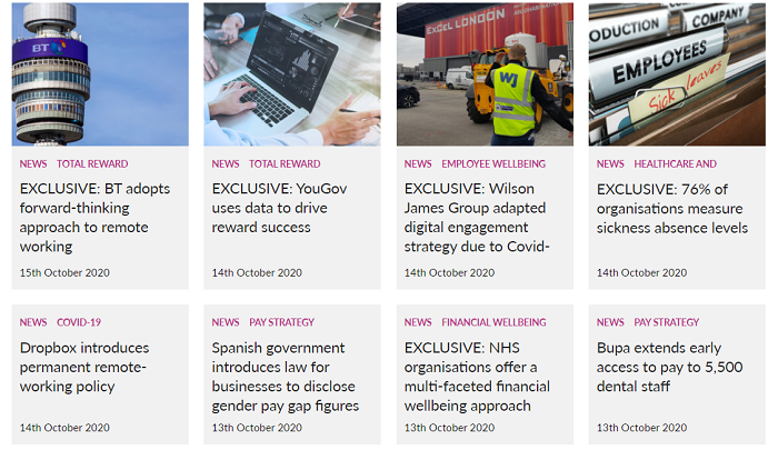 The top most read stories: 8 October – 14 October
