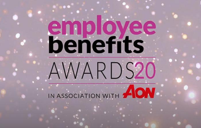 Ipsos Mori wins Grand Prix at Employee Benefits Awards 2020