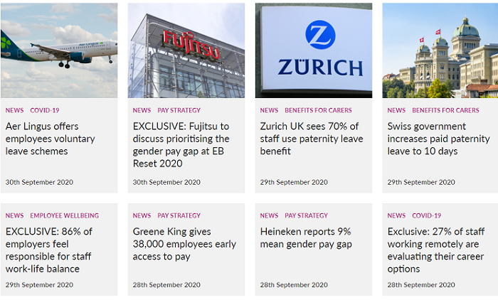 The top 10 most read stories: 24 September – 30 September