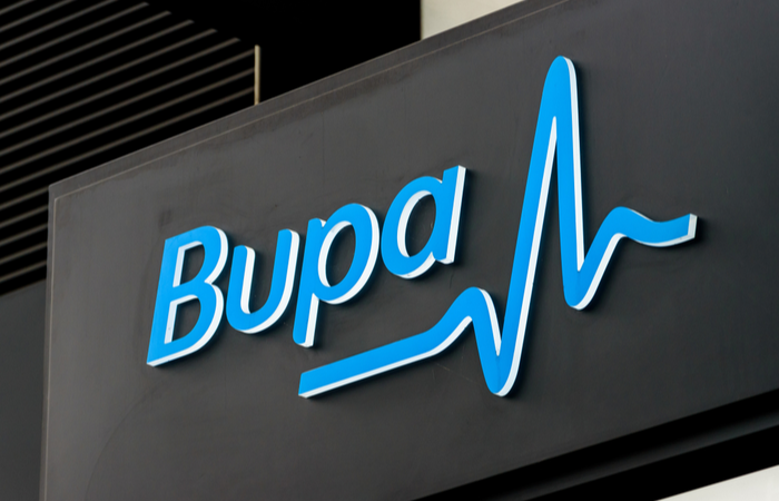 Bupa gives 6,500 dental care staff early access to pay