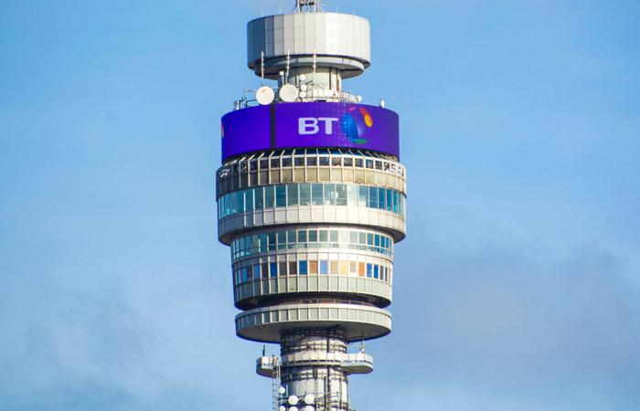 EXCLUSIVE: British Telecom enhances communications strategy
