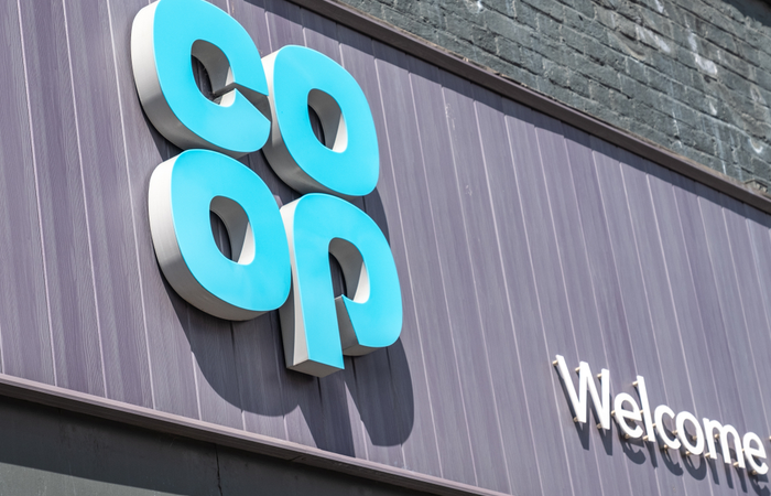 Co-op introduces diversity strategy to address ethnic inequality