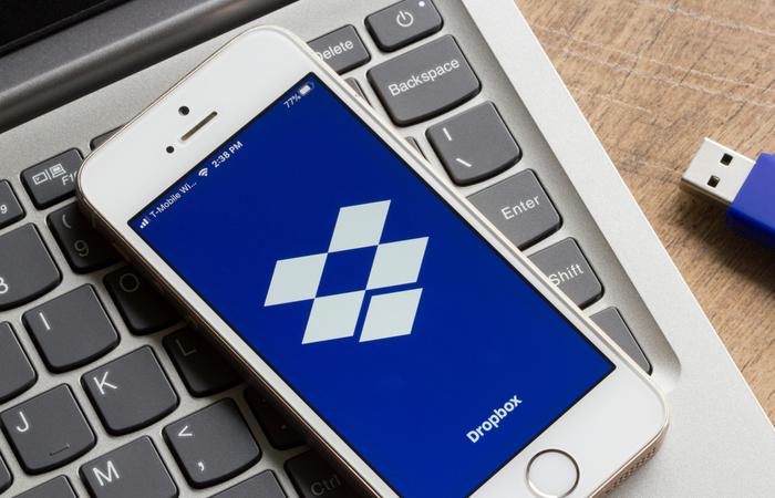 Dropbox introduces permanent remote-working policy