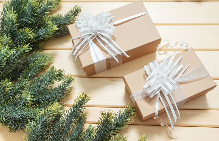 58% of employees do not expect a Christmas gift