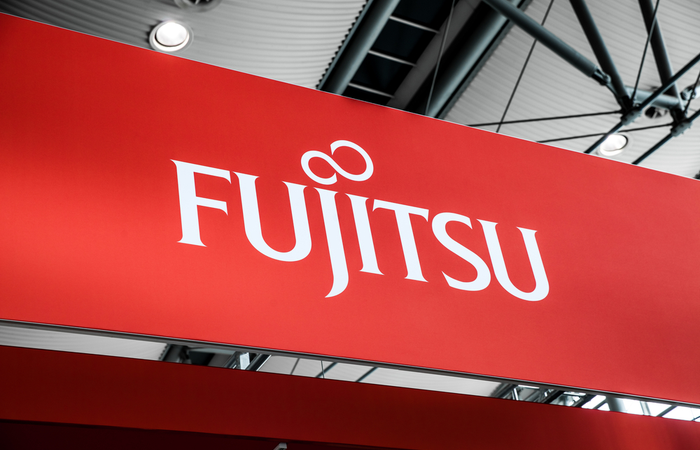Fujitsu reports 12.3% mean gender pay gap