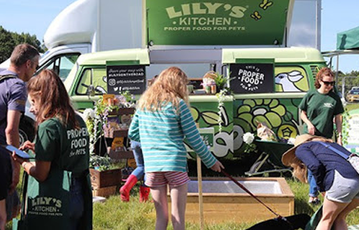 EXCLUSIVE: Lily's Kitchen enhances reward and wellbeing strategy