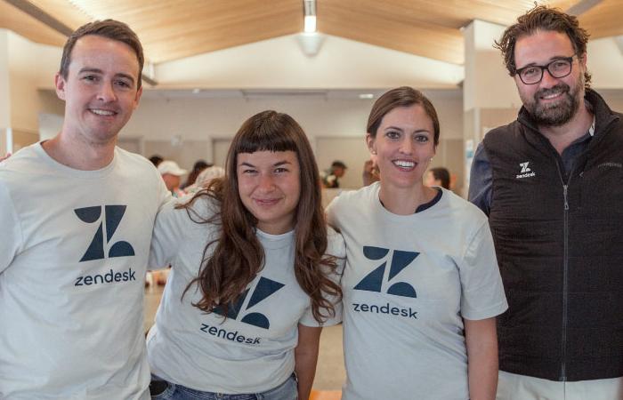 Zendesk improves reward strategy for global workforce