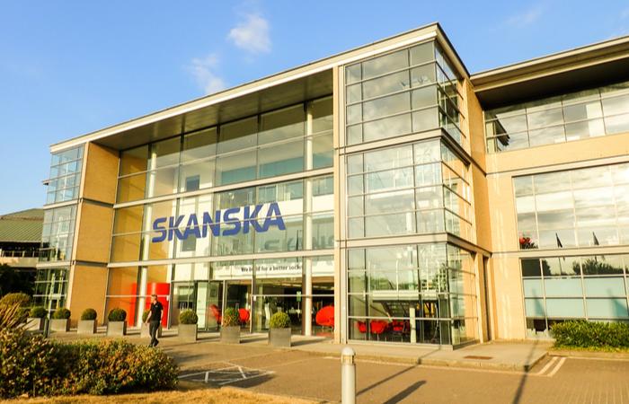 Skanska UK launches electric vehicle company car policy
