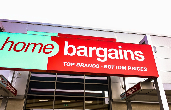 Home Bargains awards 22,000 employees with two weeks' extra pay