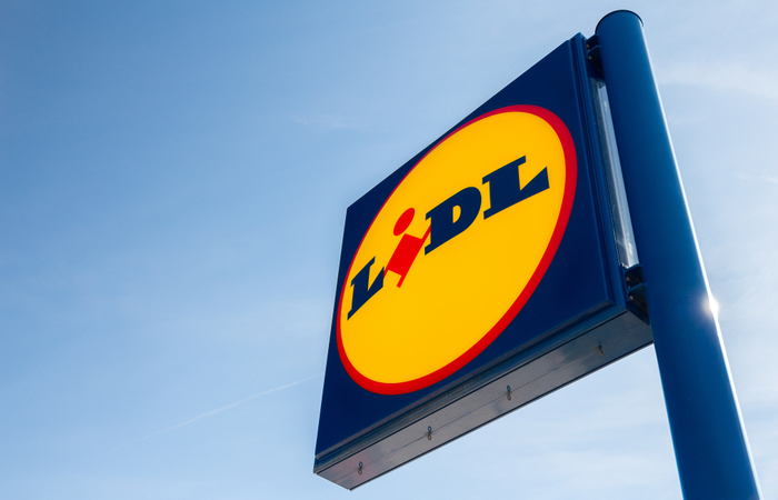 Lidl increases hourly pay for 20,000 employees