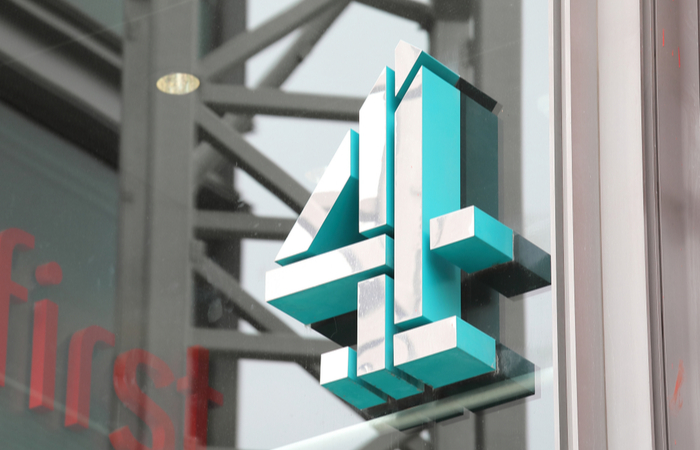 Channel 4 reports mean gender pay gap of 21.5%