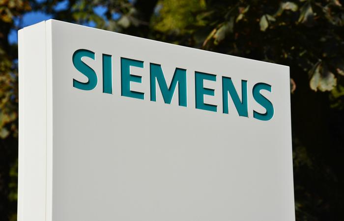 Siemens rewards employees with €1,000 bonus