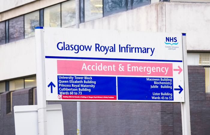 NHS Greater Glasgow and Clyde gains living wage accreditation