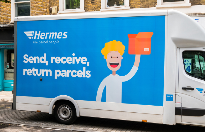 Hermes UK launches mental health first aiders programme