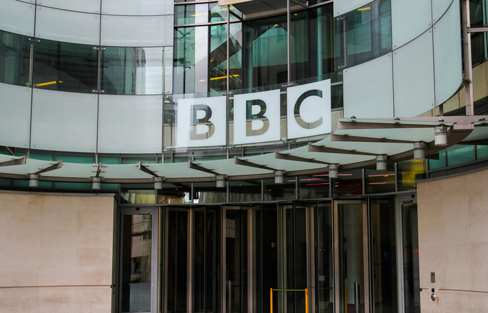BBC pay discrimination cases dismissed by Equality and Human Rights Commission