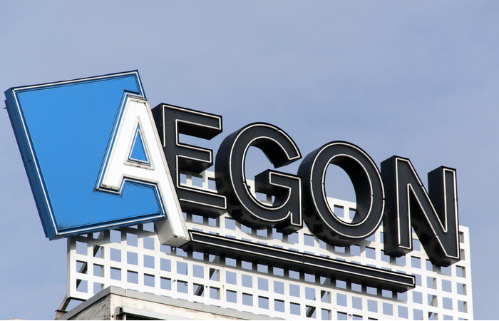 Aegon signs Race at Work charter to adress racial inequality