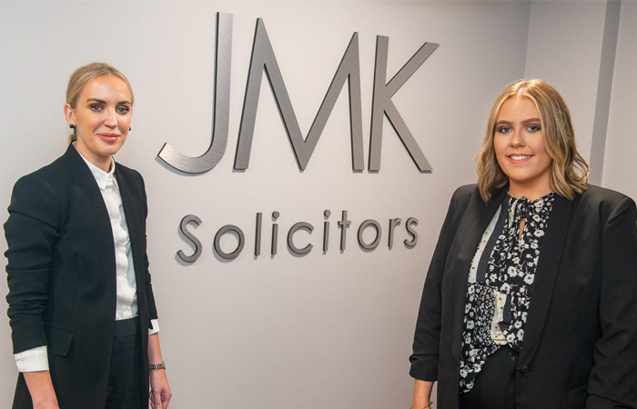 JMK Solicitors increases minimum salary to £20,000 for staff