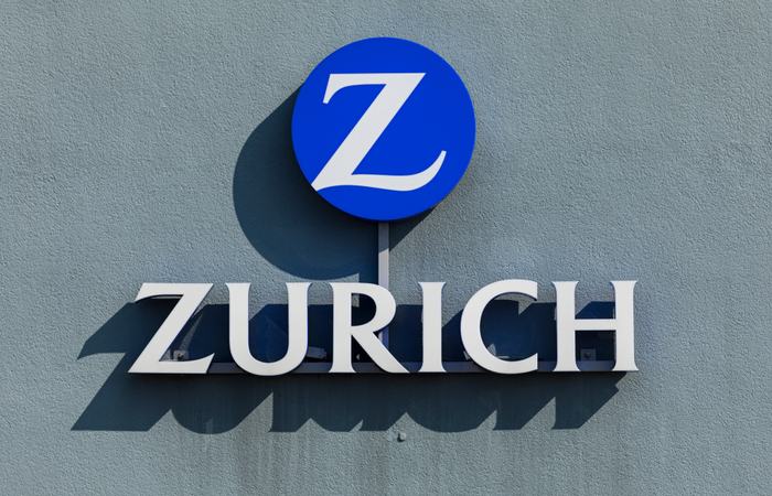 Zurich reports mean disability gap of 17.6%