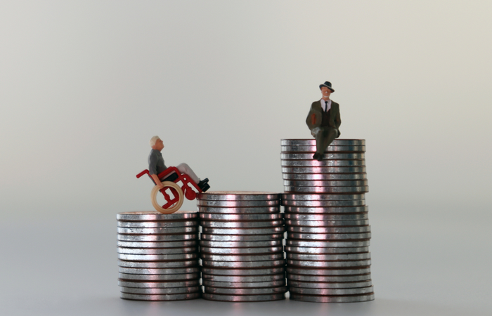 Poll: Would your organisation publish disability pay gap data?