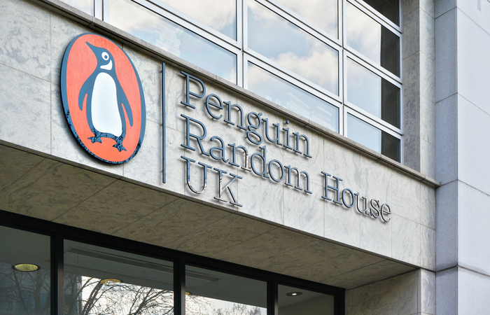Penguin Random House reports 16% mean ethnicity pay gap