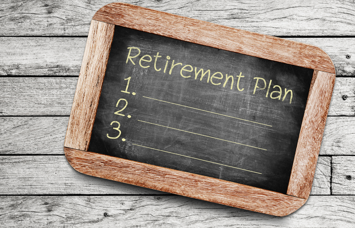 EXCLUSIVE: 68% say uncertainty on pension decision-making is their key retirement concern