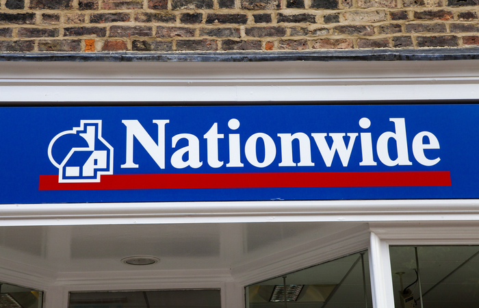 Nationwide Building Society reports 28.3% mean gender and 16.2% ethnicity pay gaps