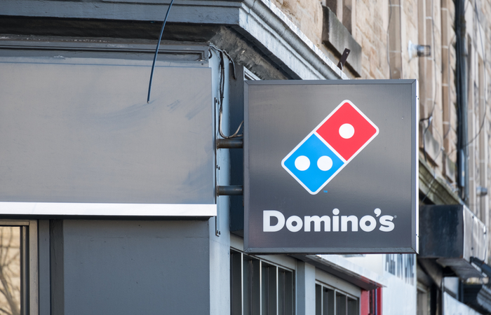 Domino's Pizza rewards 11,500 employees with recognition bonus