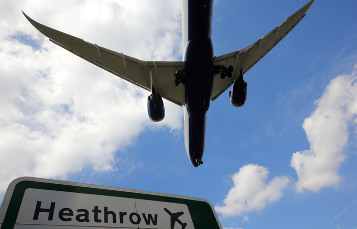 Heathrow introduces 20% pay cuts for staff
