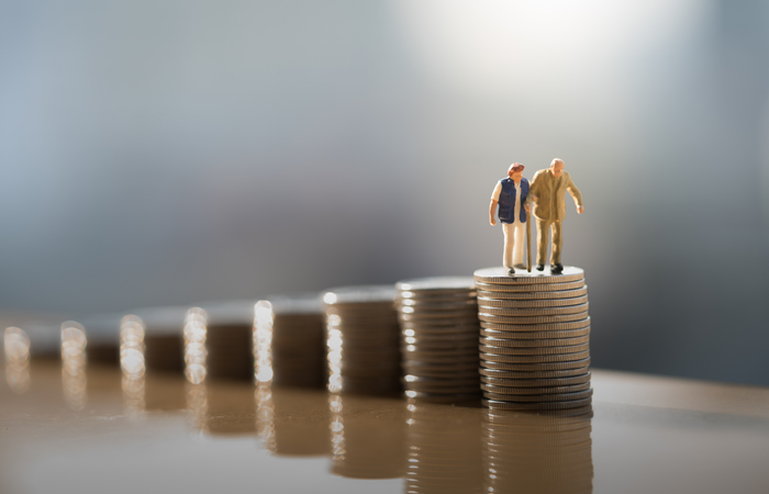 EXCLUSIVE: 57% of organisations concerned about staff not having enough savings