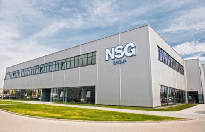 NSG Pilkington provides health kiosk for employees