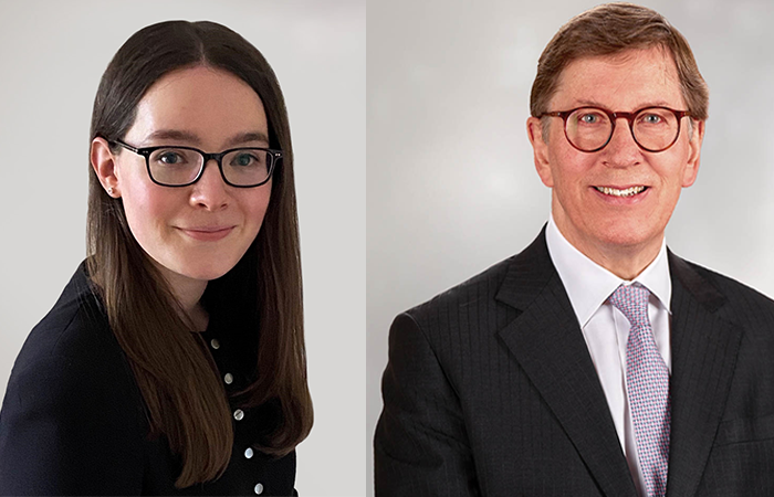 Stephen Morrall and Hannah Solel: Improved benefits for gig workers may become the new norm