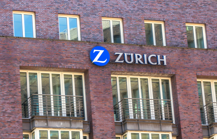 Zurich UK offers two weeks' emergency leave to working parents