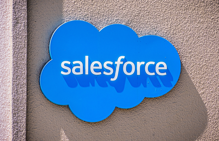 Salesforce, Microsoft and Apple named best places to work in UK