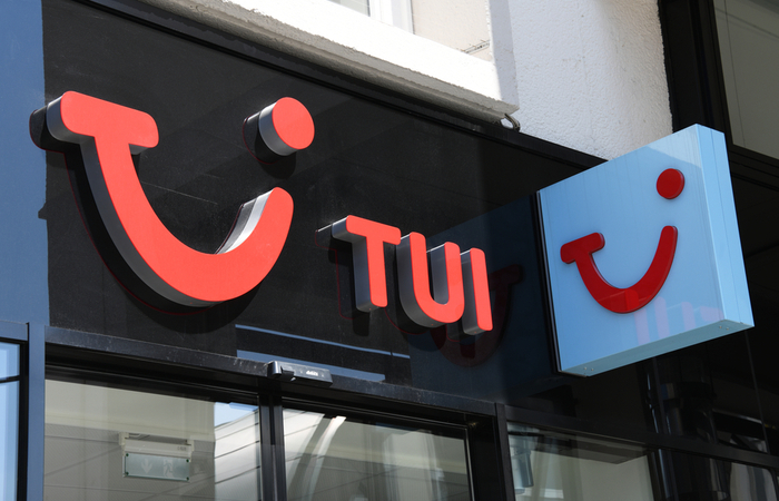 Tui UK and Ireland reports 29.3% mean gender pay gap