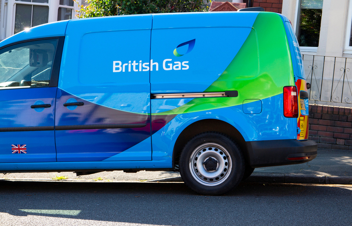 Staff at British Gas start five day strike over pay and conditions