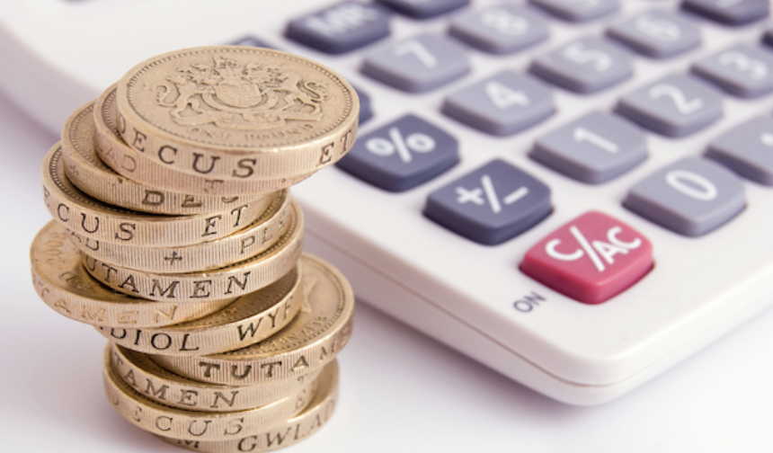 Pay deals improve as inflation rises