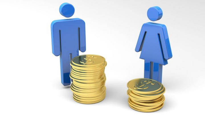 Gender pay gap submissions down 50% on last year