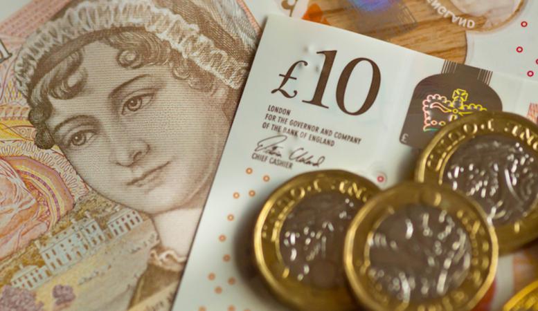 Pay awards remain at 1%