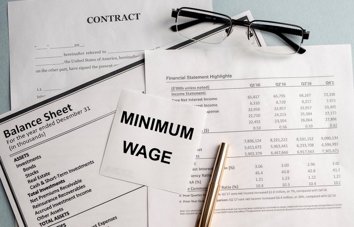 BEIS records big rise in minimum wage avoidance