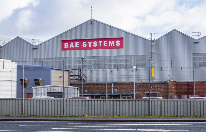 EXCLUSIVE: BAE Systems demonstrates how to place mental health at the centre of wellbeing strategies